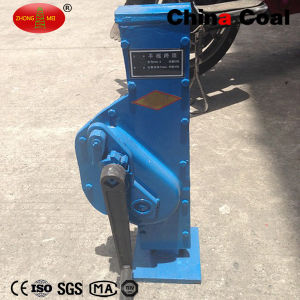China Coal High Quality Mechanical Jack pictures & photos