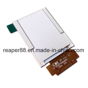 1.77inch Resolution 176*220 Spi Interface TFT LCD Module pictures & photos