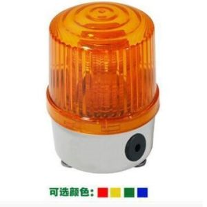 Mini Rotating Warning Light with Sucker (Ltd-5121J) pictures & photos