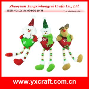 Christmas Decoration (ZY14Y584-1-2) Dear Christmas Xmas Craft pictures & photos