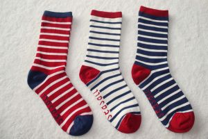 Ladies Bamboo Socks pictures & photos