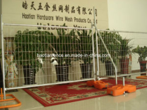 Standard Temporary Fencing Panel pictures & photos
