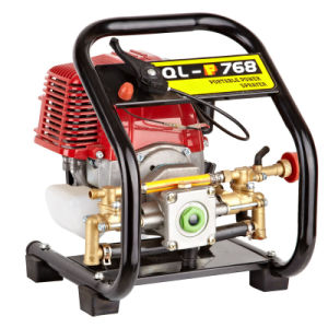 Sprayer Pump with CE (QL-768P)