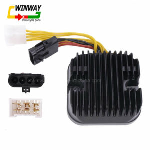 Ww-8831 Motorcycle Part Accessories Regulator Rectifier for M079 pictures & photos