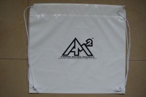 Recyclable Printed LDPE Backpack Bags for Entertainment (FLS-8208) pictures & photos