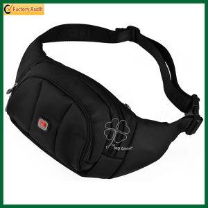 Wholesale Outdoor Gym Sport Waist Bag (TP-WTB009) pictures & photos