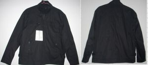 Stock Men Jacket