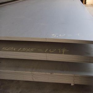 ASTM A284 Grade C Hot Rolled Carbon Steel Sheet