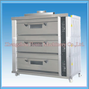 China Supplier High Quality Convection Oven Baking Machine pictures & photos