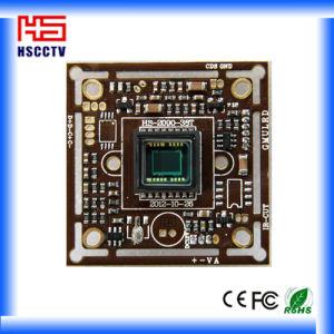 1/3 Color Sony 700tvl Icx811bk Icx810bk Nvp2090 Board Camera