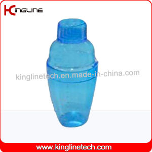 180ml plastic Cocktail shaker(KL-3033) pictures & photos