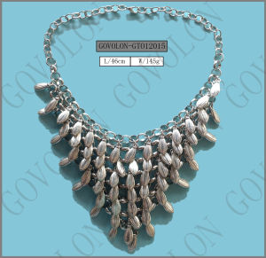 Popular Metal Jewelry / Necklace pictures & photos