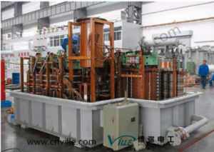 38.75mva 110kv Electrolyed Electro-Chemistry Rectifier Transformer pictures & photos
