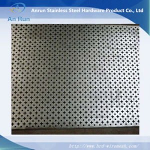 316 Material Decoration Perforated for Outdoor pictures & photos