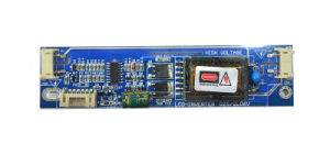 LCD Inverter 2lamps Small Pin pictures & photos