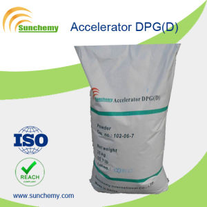 First Class Rubber Accelerator DPG/D pictures & photos