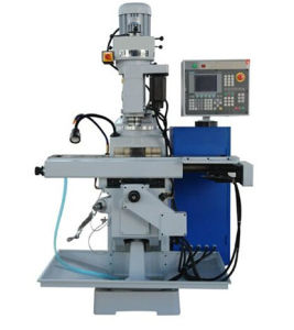CNC Milling Machine with CE Approved (CNC MILLING XK6323A XK6325 XK6330) pictures & photos