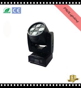Prolighting 4PCS 10W Mini Beam Moving Head Light