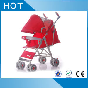 2017 China Foldable Baby Stroller in Cheap Price pictures & photos