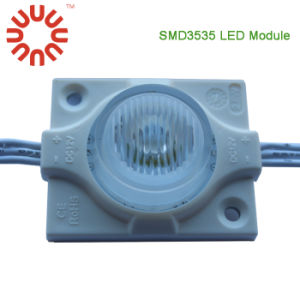 High Power LED 1.4W/PC 60*15deg LED Module pictures & photos