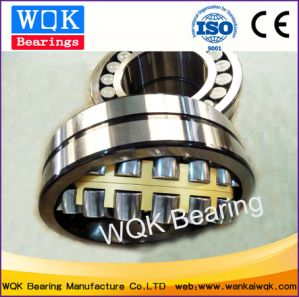 Wqk Roller Bearing 22244 MB/W33 Spherical Roller Bearing with Brass Cage pictures & photos