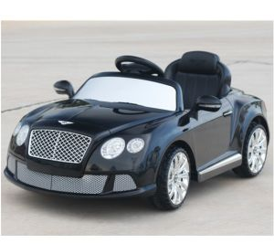 Hot Selling 12V Licensed Ride on Car for Kids pictures & photos