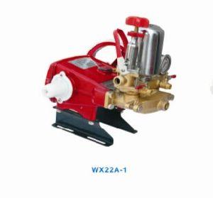 22/30/45/60 Plunger Power Sprayer Pump pictures & photos
