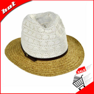 Fedora Hat, Straw Hat Fashion Hat pictures & photos