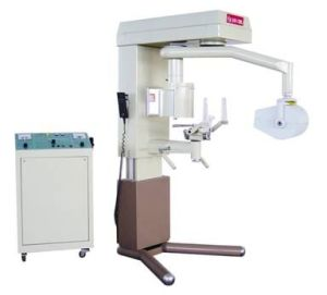 Panoramic Dental Medical X-ray Machine pictures & photos