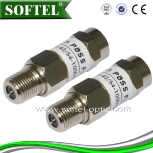 5-670/47-1000MHz Low/High Band Pass Filter pictures & photos