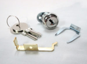 Cam Lock, Cam Lock with Master Key Lock, Mailbox Lock Al-16 pictures & photos