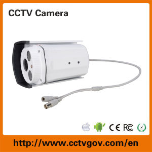 Outdoor Sony CCD HD 1.3MP Ahd Camera pictures & photos