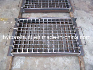 Drainage Pit Cover