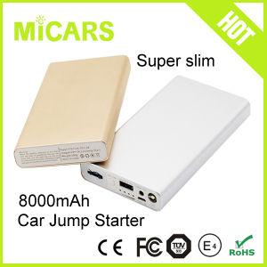 Smallest Portable Car Jump Starter High Quality Portable Car Power Bank