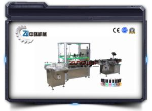 Zhonghuan Automatic Nail Polish Filling and Capping Machine pictures & photos