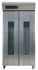 Double Door Fully-Automatic Proofer (01051500000950) pictures & photos