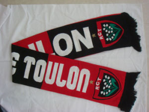 Football Fan Scarf pictures & photos