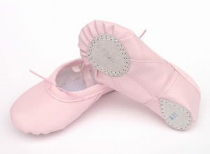 PU Ballet Fashion Dance Shoes pictures & photos