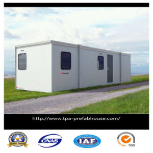 Container House for Farm Used pictures & photos