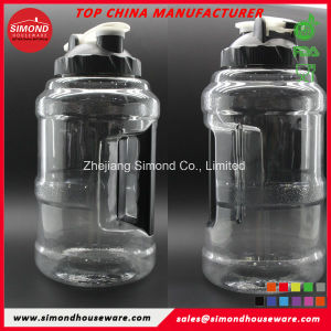 BPA Free Water Jug with Solid Handle SD-6011 pictures & photos