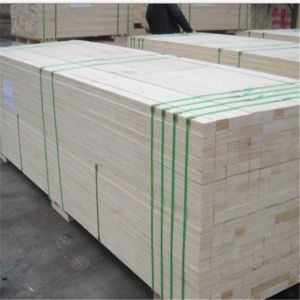 Large Quantity Poplar LVL for Packaging and Construction pictures & photos
