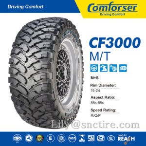 Cheap Best-Selling China SUV Car Tyre Lt235/85r16 pictures & photos