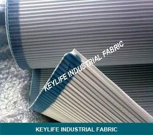 Industrial Filtration Belts for Sludge Handling & Disposal