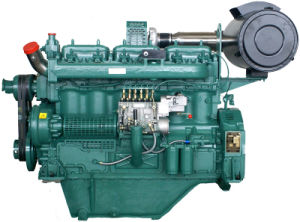 Wandi Diesel Engine for Generator (309kw/421HP) pictures & photos