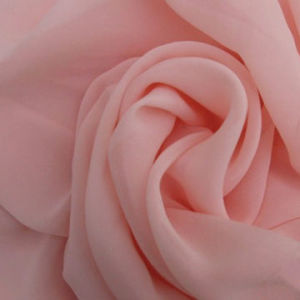 Polyester Cashmere Chiffon Fabric, Composite Yarn, Soft and Breathable pictures & photos
