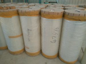 Gl-500 Customized BOPP Packing Tape Film pictures & photos