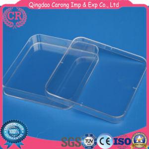 Laboratory Disposable Sterile Square Petri Dish pictures & photos