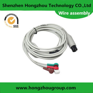 Professional OEM Custom Car/Automotive Cable Wire Harness pictures & photos