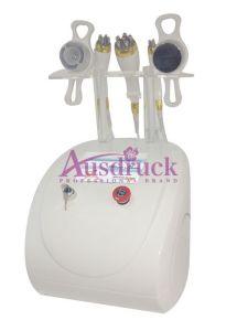 2014 New 5in1 40k Ultrasonic Liposuction Cavitation Slimming Vacuum Bipolar 5MHz Body Hexpolar RF Radio Frequency Slimming Skin Lift Machine