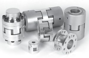 Aluminum Alloy High Speed Long-Life Diaphragm Coupling